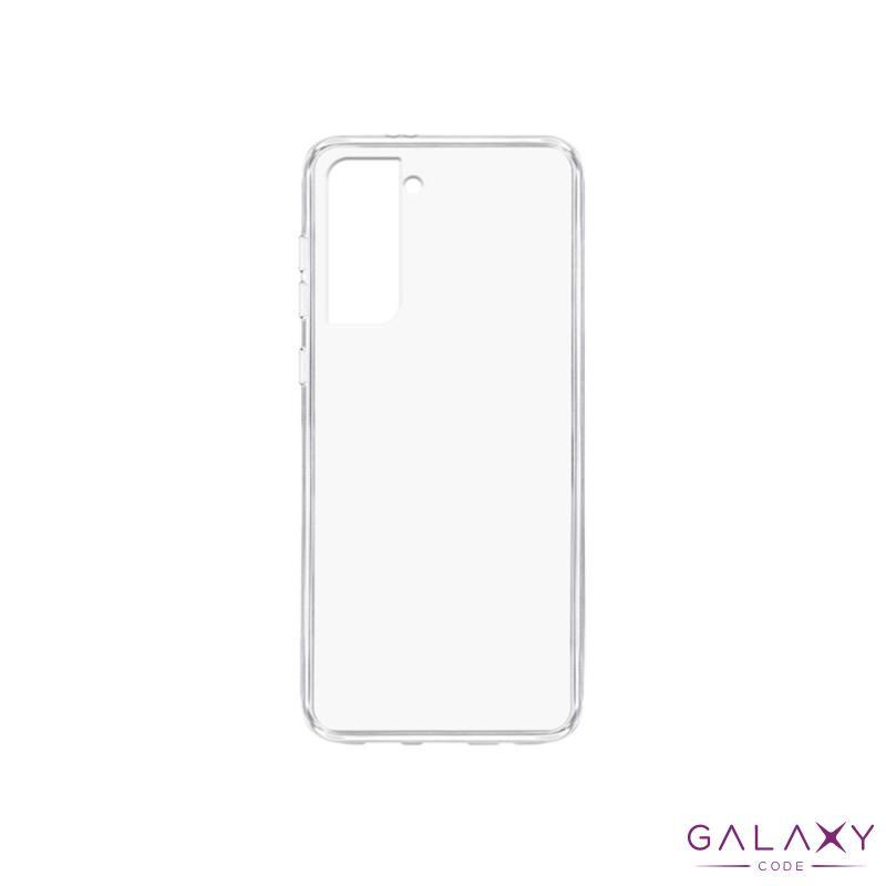 Futrola ULTRA TANKI PROTECT silikon za Samsung G991F Galaxy S30/S21 providna (be