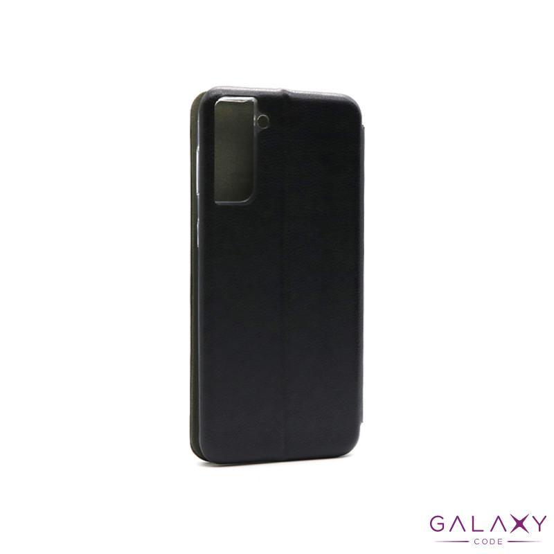Futrola BI FOLD Ihave Gentleman za Samsung G996F Galaxy S30 Plus/S21 Plus crna