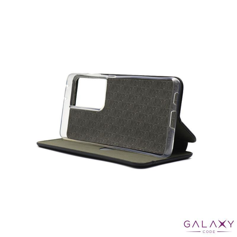 Futrola BI FOLD Ihave Gentleman za Samsung G998F Galaxy S30 Ultra/S21 Ultra crna
