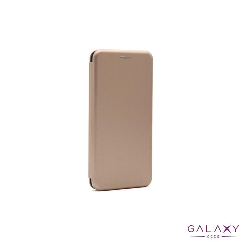 Futrola BI FOLD Ihave za Samsung G998F Galaxy S30 Ultra/S21 Ultra roze