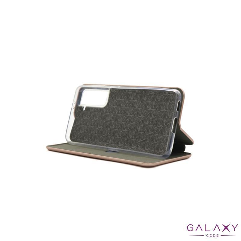 Futrola BI FOLD Ihave za Samsung G991F Galaxy S30/S21 roze