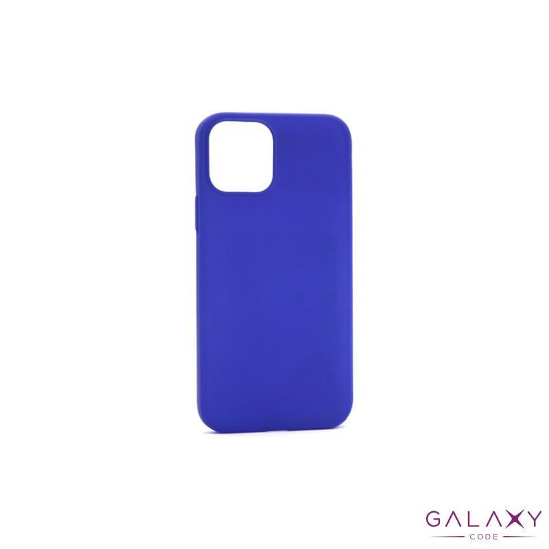Futrola GENTLE COLOR za Iphone 12/12 Pro (6.1) plava