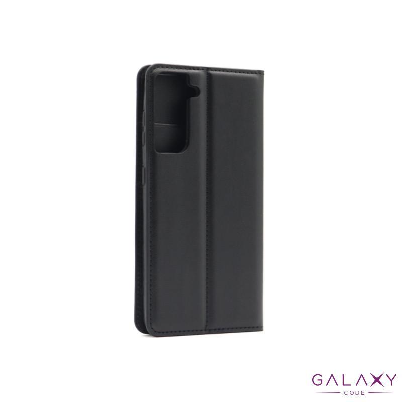 Futrola BI FOLD HANMAN za Samsung G996F Galaxy S30 Plus/S21 Plus crna