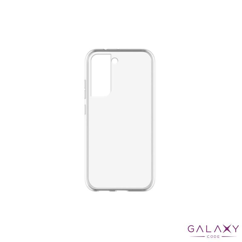 Futrola silikon CLEAR STRONG za Samsung G991F Galaxy S30/S21 providna