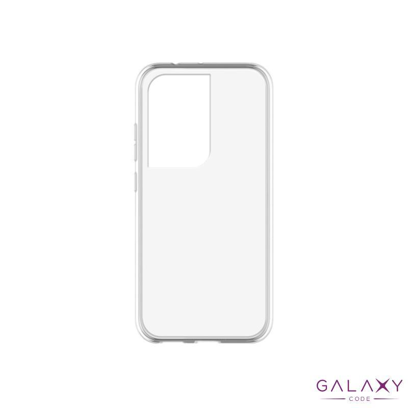 Futrola silikon CLEAR STRONG za Samsung G998F Galaxy S30 Ultra/S21 Ultra providn