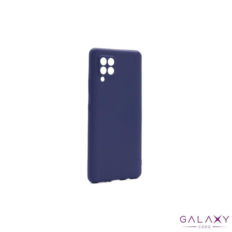 Futrola GENTLE COLOR za Samsung A425F Galaxy A42 teget