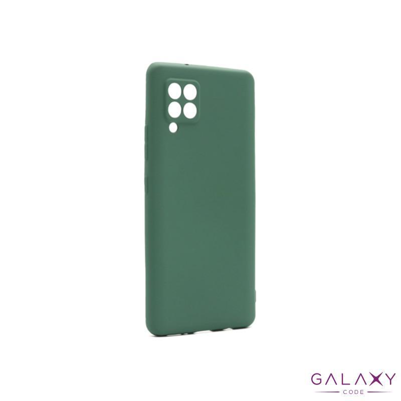 Futrola GENTLE COLOR za Samsung A425F Galaxy A42 zelena
