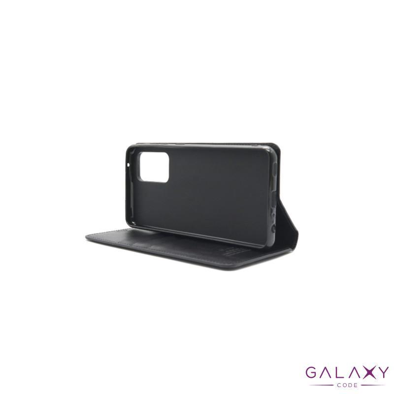 Futrola BI FOLD HANMAN za Samsung A525F/A526B Galaxy A52 4G/A52 5G (EU) crna