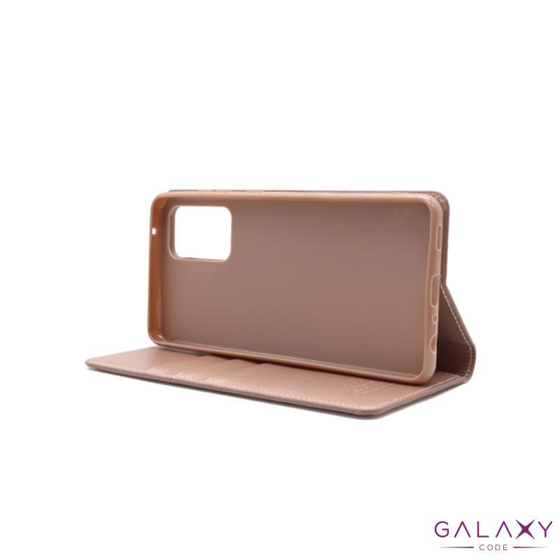 Futrola BI FOLD HANMAN za Samsung A725F/A726B Galaxy A72 4G/A72 5G (EU) svetlo r