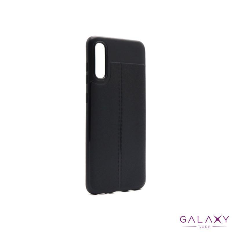 Futrola silikon ELEGANT za Samsung A705F/A707F Galaxy A70/A70s crna