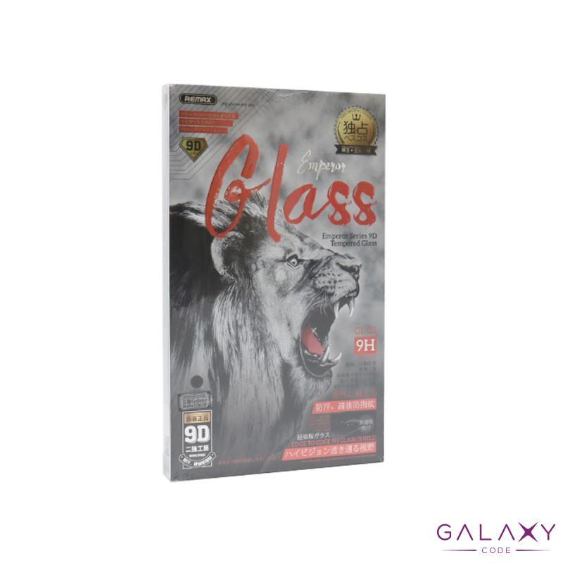 Folija za zastitu ekrana GLASS REMAX Emperior 9D GL-32 za Iphone 12 Max/12 Pro