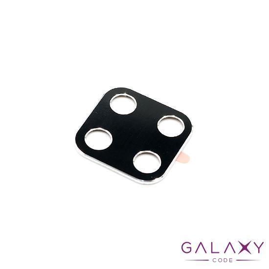 Zastita za kameru aluminijumska za Huawei Mate 20 Pro crna