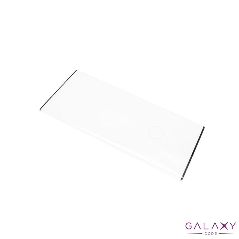 Folija za zastitu ekrana GLASS 3D za Samsung Galaxy Note 20 Ultra zakrivljena cr