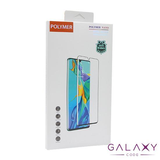 Folija za zastitu ekrana POLYMER NANO za Xiaomi Mi 10/10 Pro crna