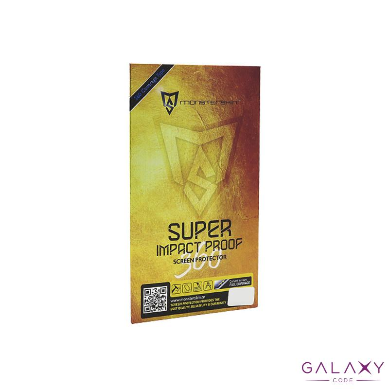 Folija za zastitu ekrana MONSTERSKIN 360 S za Samsung N985F Galaxy Note 20 Pro
