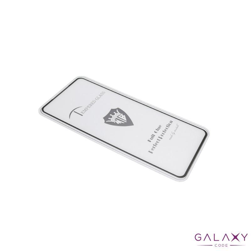 Folija za zastitu ekrana GLASS 2.5D za Xiaomi Mi 10T/Mi 10T Pro crna