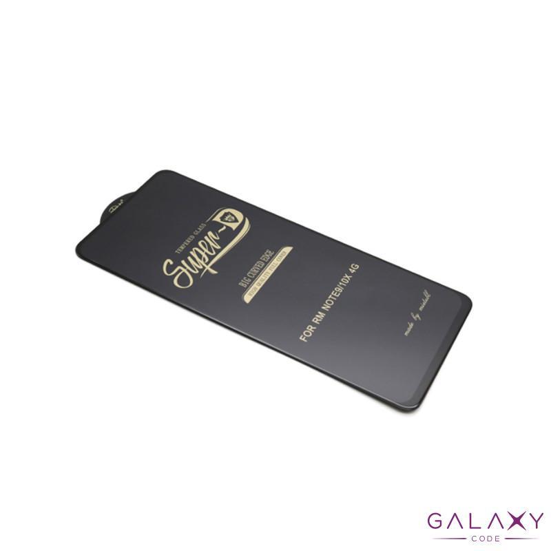 Folija za zastitu ekrana GLASS 11D za Xiaomi Poco F2 Pro SUPER D crna