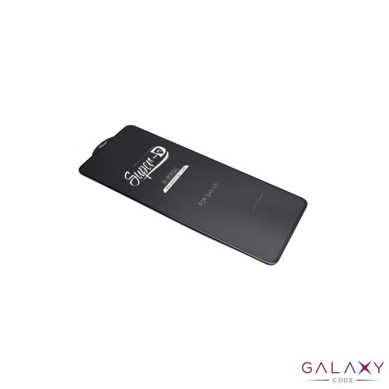 Folija za zastitu ekrana GLASS 11D za Samsung A515F Galaxy A51 SUPER D crna