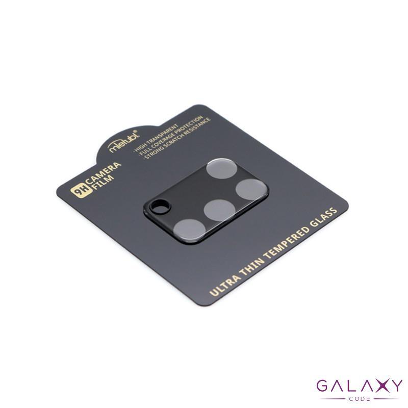 Folija za zastitu kamere GLASS ULTRA THIN za Samsung A315F Galaxy A31 crna