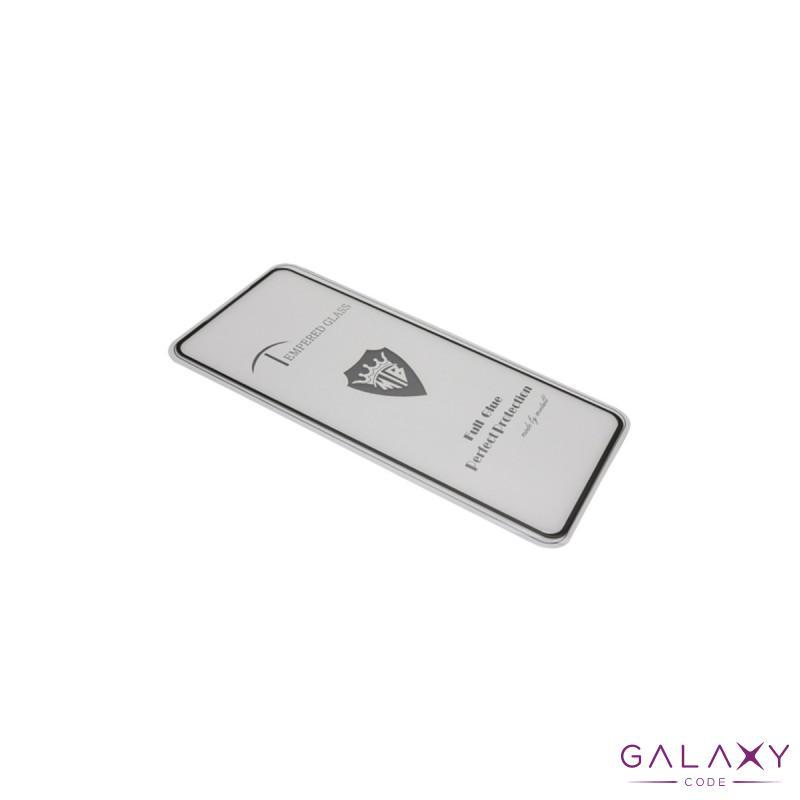 Folija za zastitu ekrana GLASS 2.5D za Xiaomi Mi 10T LITE 5G crna