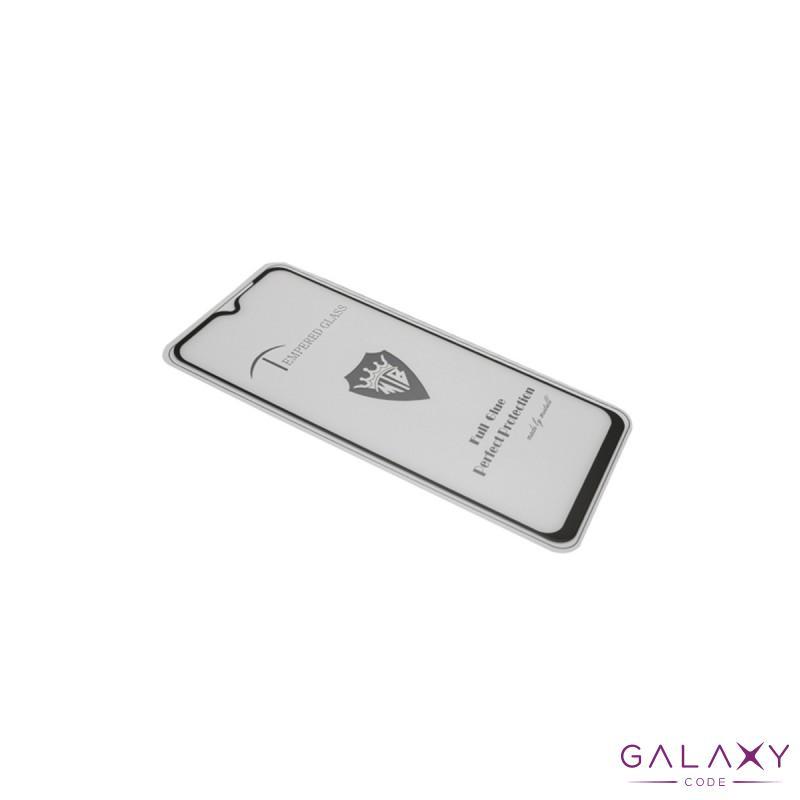 Folija za zastitu ekrana GLASS 2.5D za Samsung A125F Galaxy A12 crna