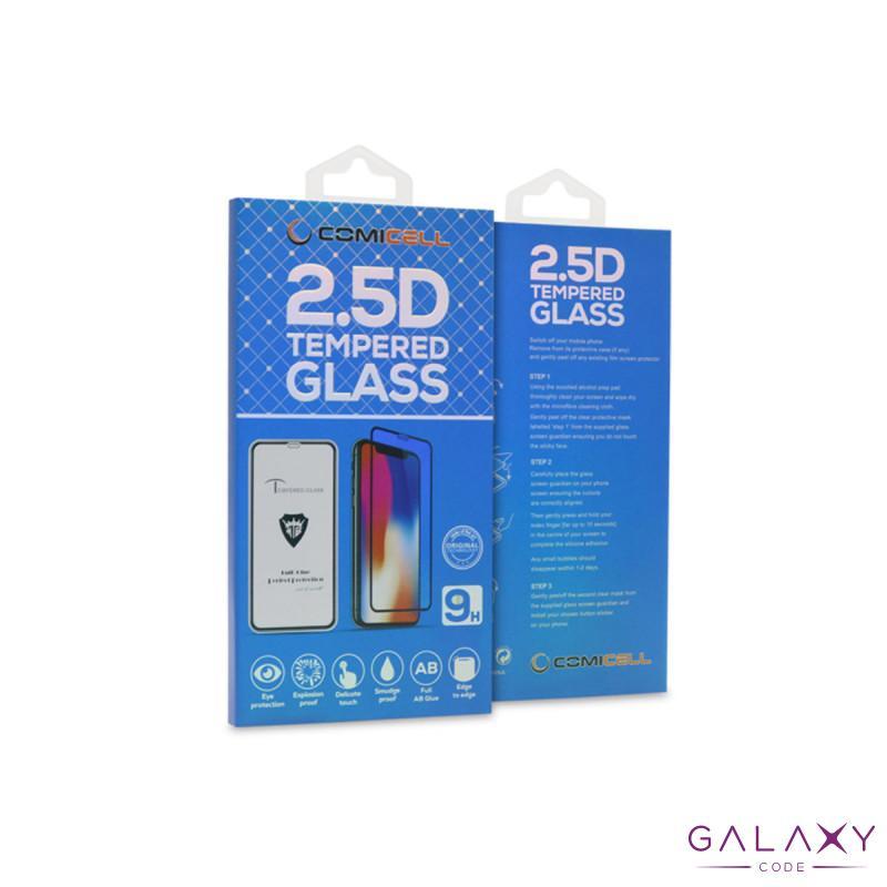Folija za zastitu ekrana GLASS 2.5D za Samsung A425F Galaxy A42 crna