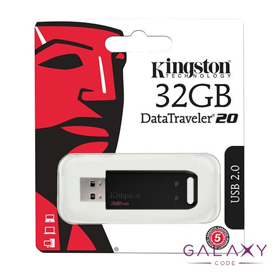 USB Flash memorija Kingston 32GB 2.0 DT20