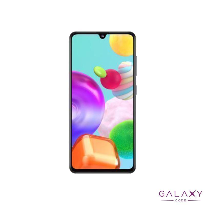 Mobilni Samsung Galaxy A41 CRNI BTM