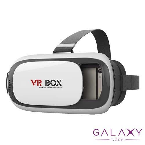 Naocare 3D VR BOX RK3 Plus