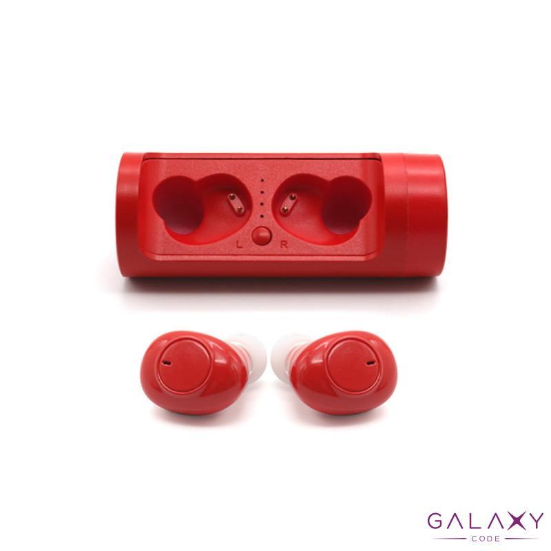 Slusalice Bluetooth DT-15 crvene